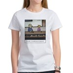 Dog Person Women's Classic White T-Shirt