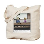 Dog Person Tote Bag