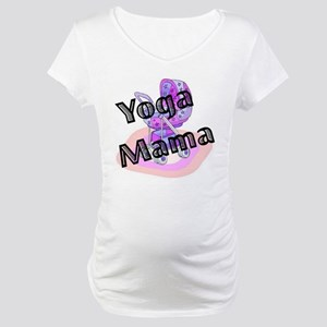 Yoga Mama Maternity T-Shirt