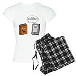 Book vs eBook Pijamas