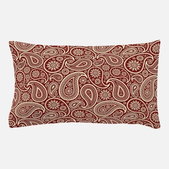 Cute Beige Pillow Case