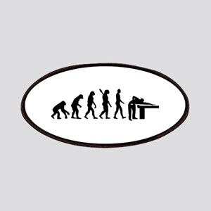 Evolution Billiards Patches