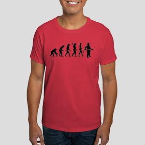 Evolution Firefighter Dark T-Shirt