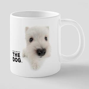 West Highland White Terrier Mugs