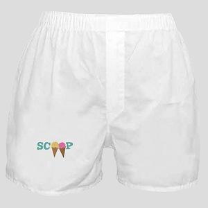 Scoop Boxer Shorts