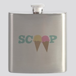 Scoop Flask