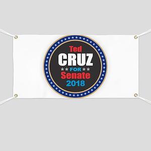 Ted Cruz Banner