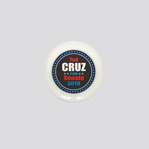 Ted Cruz Mini Button