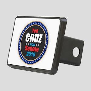 Ted Cruz Rectangular Hitch Cover