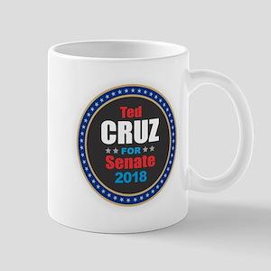 Ted Cruz for Senate Mugs