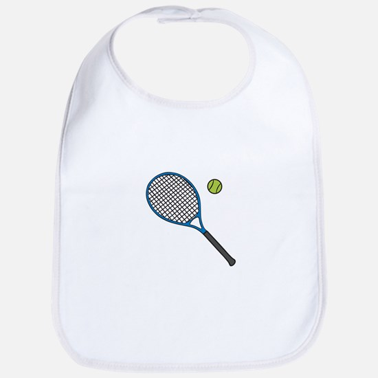 Racquet & Ball Bib