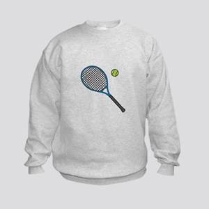 Racquet & Ball Sweatshirt