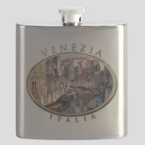 Sestiere Cannaregio Flask