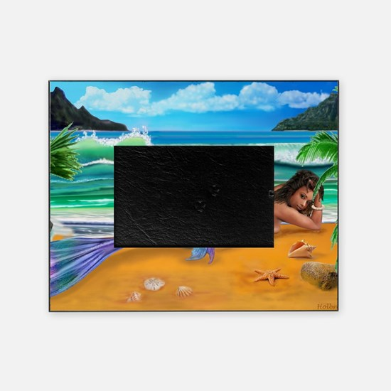 ENCHANTED MERMAID Picture Frame