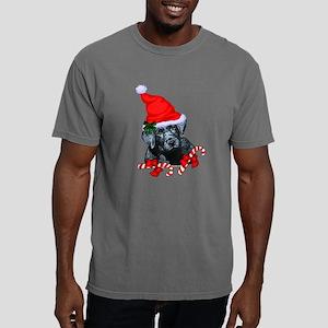 Black Labrador Retriever Christ,as T-Shirt