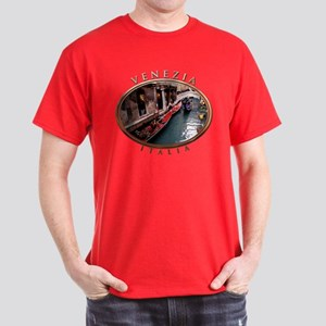 Gondolas in Venice T-Shirt