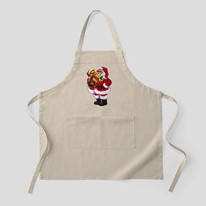 Santa Claus 3 Apron