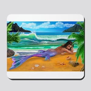 ENCHANTED MERMAID Mousepad
