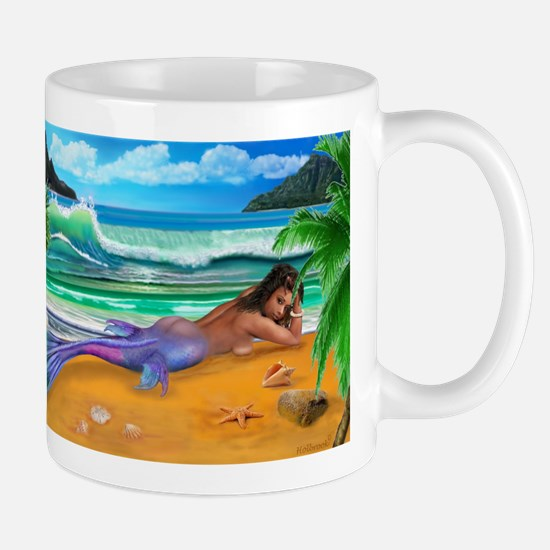 ENCHANTED MERMAID Mugs