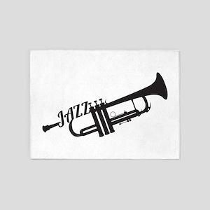 Jazz 5'x7'Area Rug