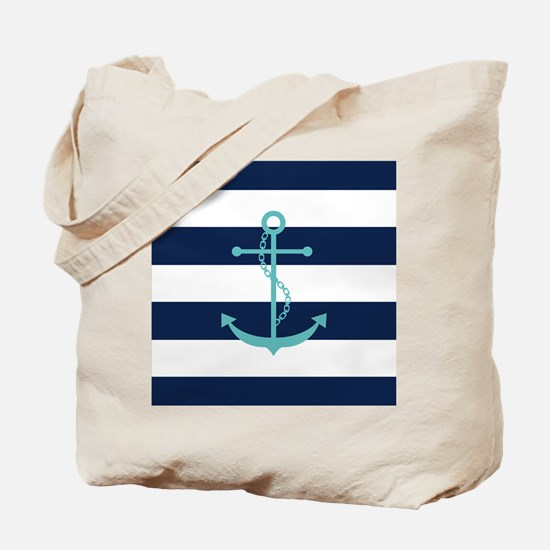 Cute Awning Tote Bag