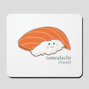 Tomodachi Mousepad