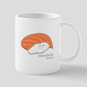 Tomodachi Mugs