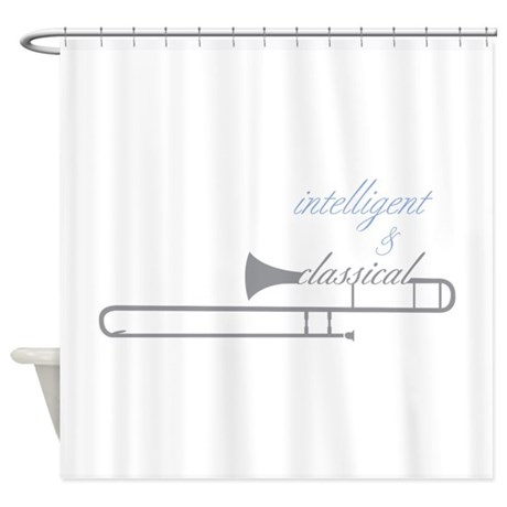 Intelligent classical shower curtain by concord20 - Intelligent shower ...
