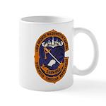 USS GEORGE WASHINGTON CARVER Mug