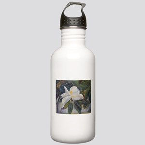 OLD FLORIDA MAGNOLIA Water Bottle