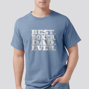 Best Boxer Dad Ever T-Shirt