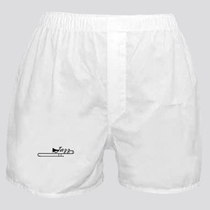 Jazz Boxer Shorts