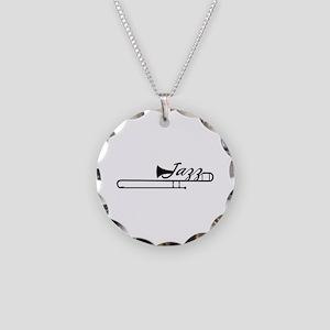 Jazz Necklace
