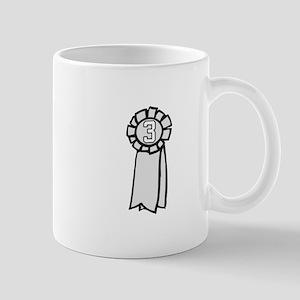 Third Place Mugs