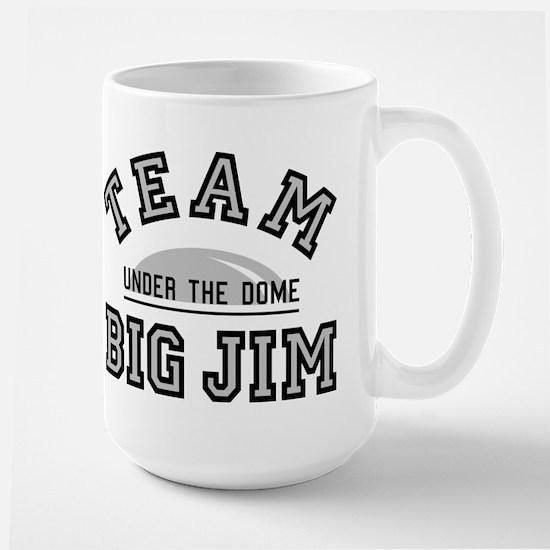 Team Big Jim UtD Mugs