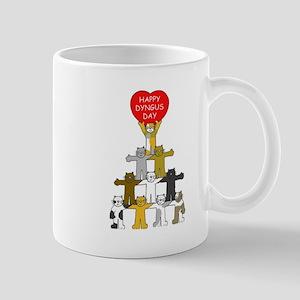 Happy Dyngus Day Mugs
