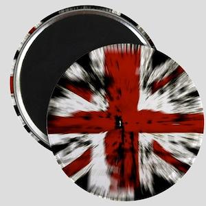 UK Flag England Magnets