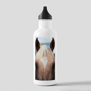 Listening Stainless Water Bottle 1.0L