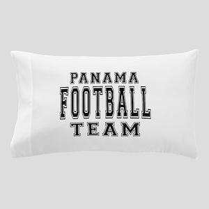 Panama Football Team Pillow Case