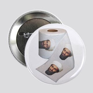 Osama Bin Laden Toilet Paper Button