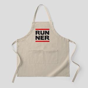 Runner lines Apron