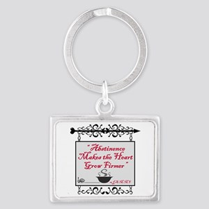 Abstinence Keychains