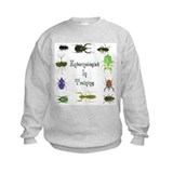 Insects Crew Neck