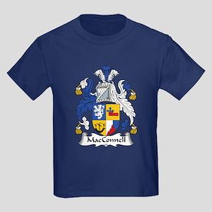 MacConnell Kids Dark T-Shirt