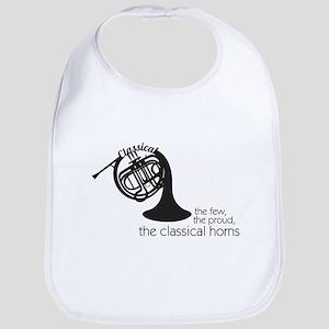 The Classical Horns Bib