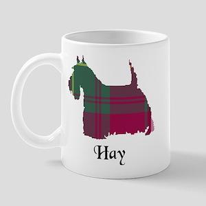 Terrier - Hay Mug