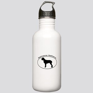 SPINONE ITALIANO Stainless Water Bottle 1.0L