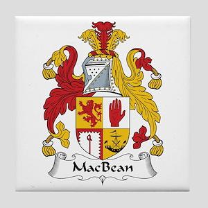 MacBean Tile Coaster