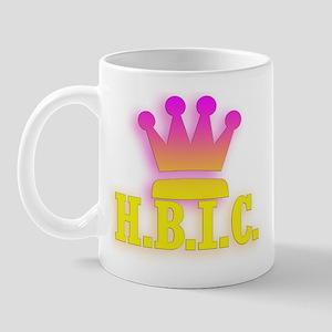 H.B.I.C. Mug