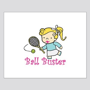 Ball Buster Posters